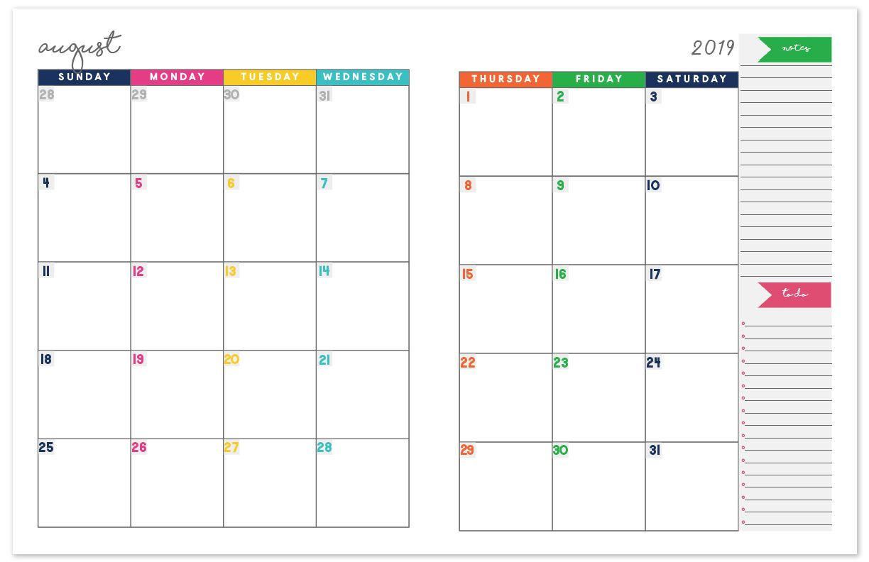 Printable Monthly Appointment Calendar 2021 | Free 2021 ...