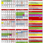 Academic Calendar 2020-2021 | Cis International School Of