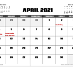 April 2021 Calendar Uk With Holidays In 2020 | Calendar Uk