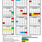 Bcs School Calendars | Beaufort County Schools