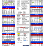 Board Approves 2020-2021 School Calendar - Brazosport