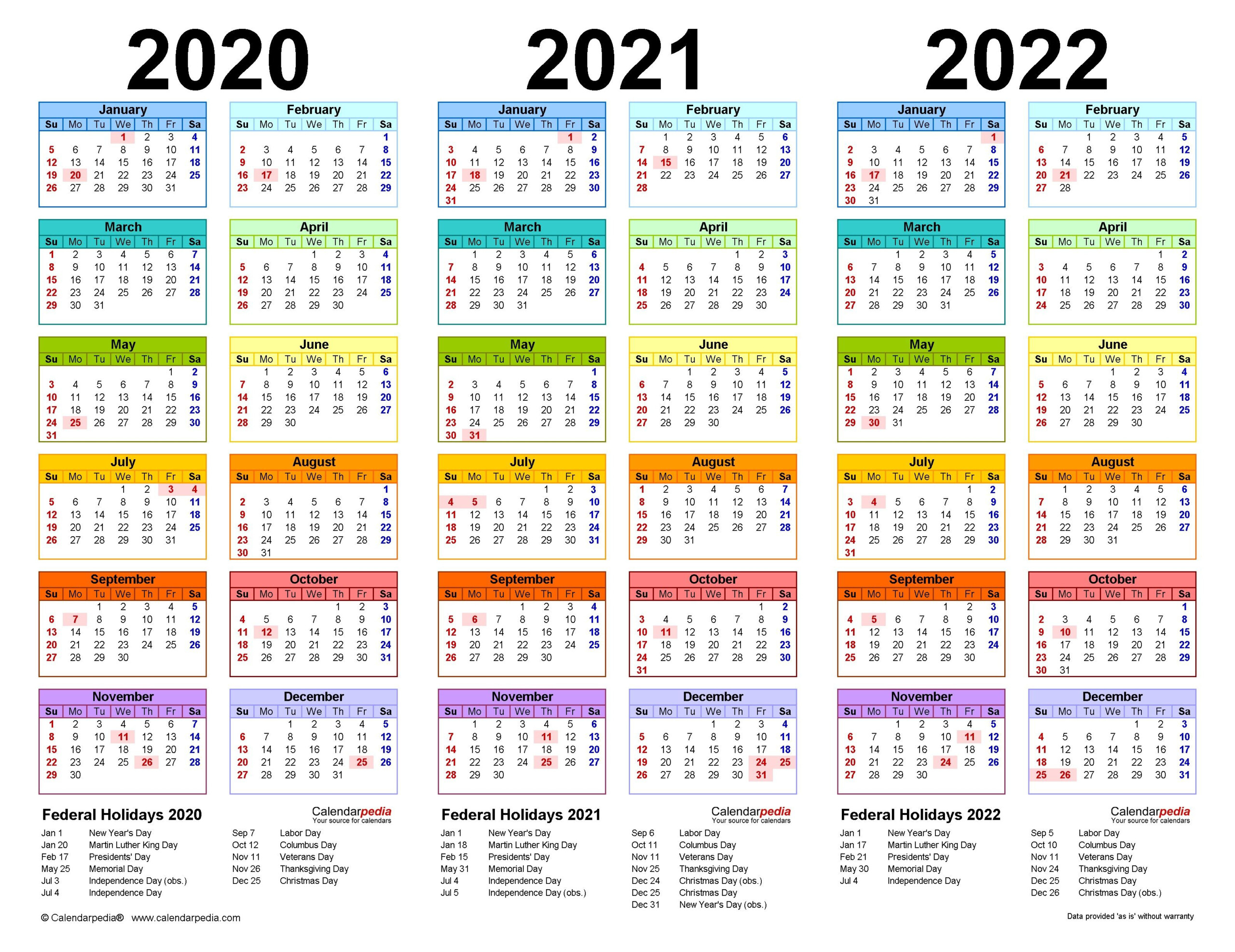 Calendar 2021 March United States In 2020   Free Printable