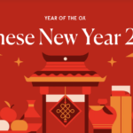 Chinese New Year 2021 – Year Of The Ox