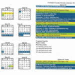 County Board Oks 2019-20 Calendar With Aug. 12 Start - The