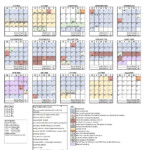 Dcps Revised 2019-2020 Calendar