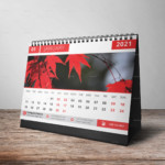 Desk Calendar 2021Firoz Ahmed On Dribbble