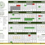 Desoto Isd Unveils Revised 2020-21 Calendar - Focus Daily News