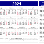 Free 2021 Calendar With Indian Holidays Pdf