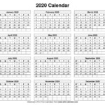 Free Printable Calendar Time And Date In 2020 | Calendar