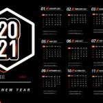 July And August 2021 Calendar - Hope Is Strong Ministries