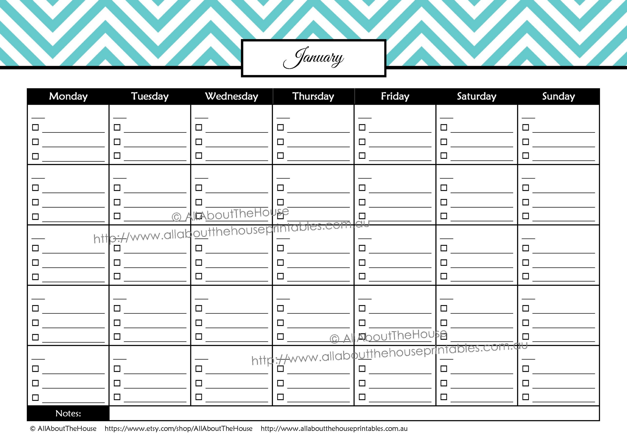 Printable Budget Planner/finance Binder Update - All About