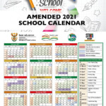 Proposed School Calendar For 2020 And 2021 | Skills Portal