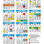 School Calendar For Broward County