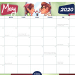 Countdown To Your 2020 Disney Getaway With This Awesome