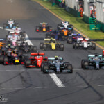 Draft 2021 F1 Calendar Presented To Teams With 23 Races