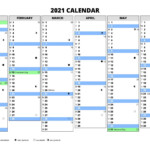Pincalendar Design On Budgemom In 2020 | Excel Calendar
