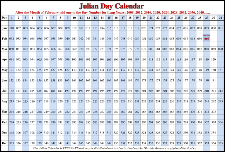 2021 Calendars Printable Free for All! - Part 2