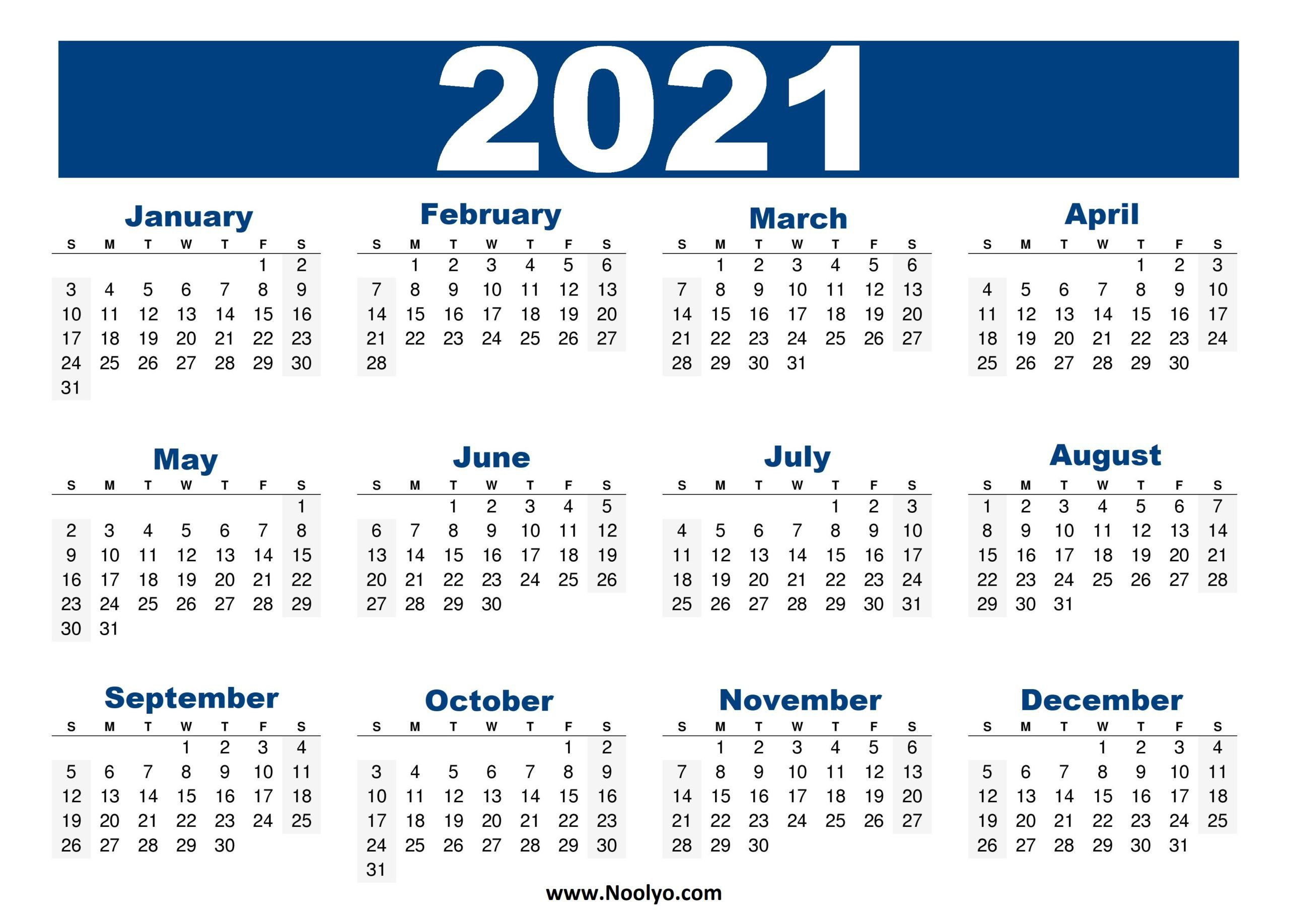 January February 2021 Calendar Usa In 2020 | Printable