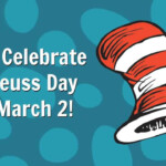 Read Across America Day / Dr Seuss Day 2021 - National