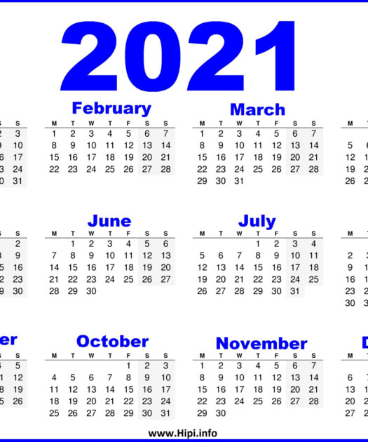 Printable Calendar April 2021 To March 2021 Uk Free 2021
