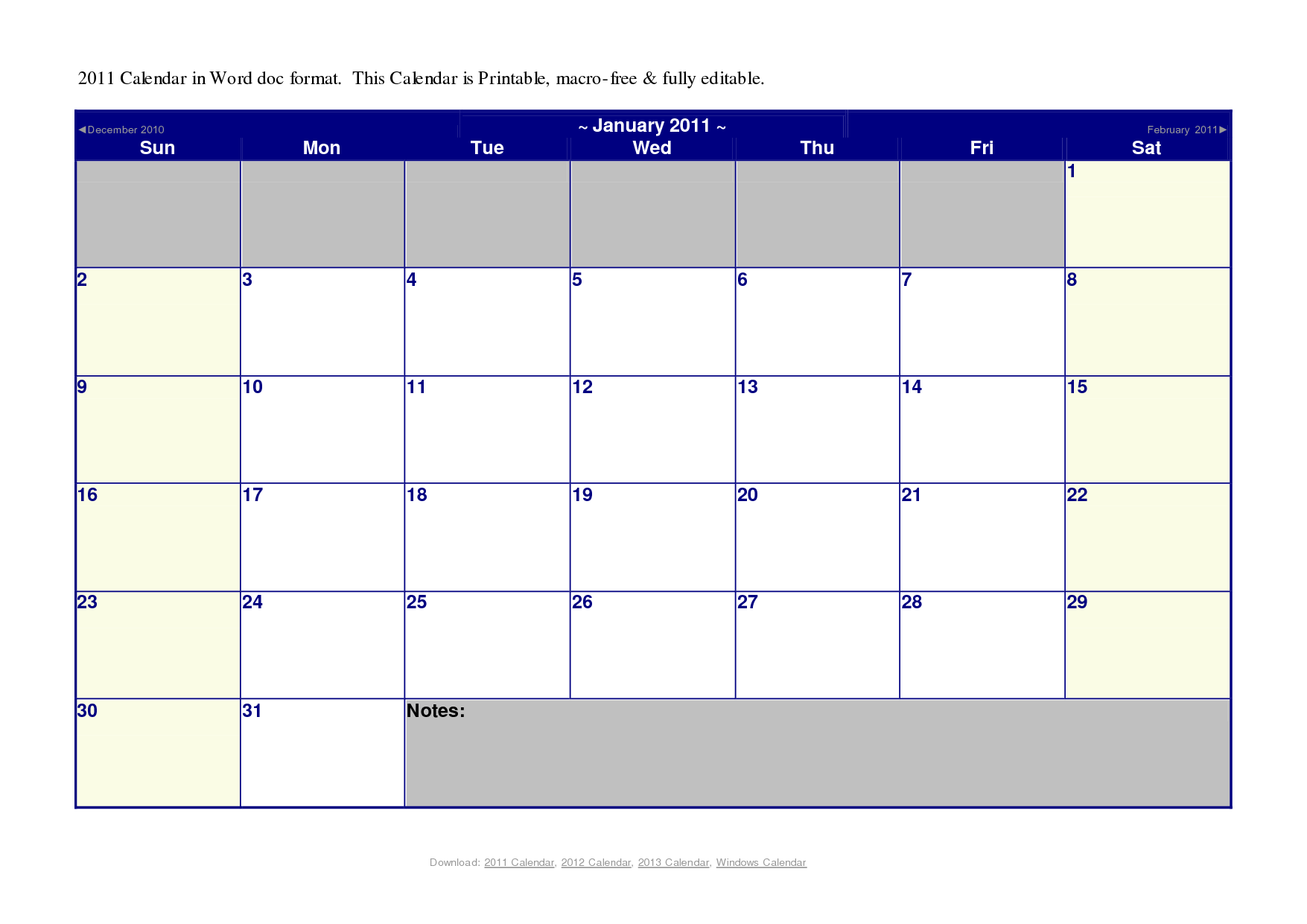 Blank Calendar Word Do You Know How Many People Show Up At